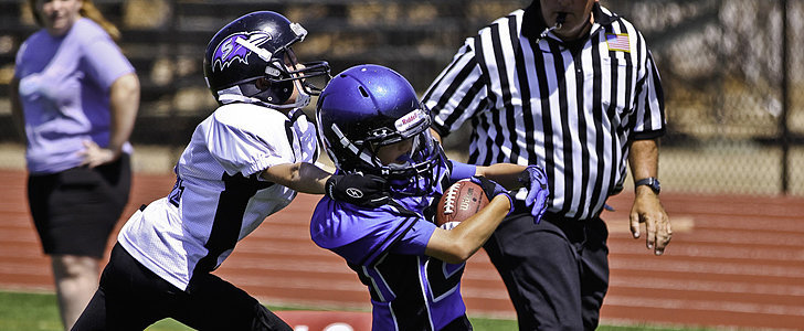 When Kids Collide — The Truth About Concussions