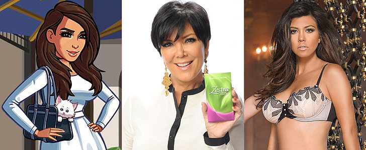 Ka-ching! The 19 Kraziest Kardashian Business Ventures