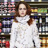 Kristen Stewart Interview for Elle Magazine September 2014