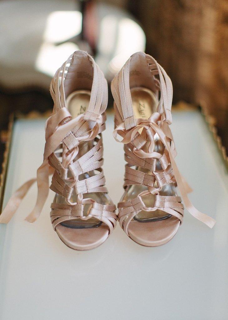 Ballerina inspired