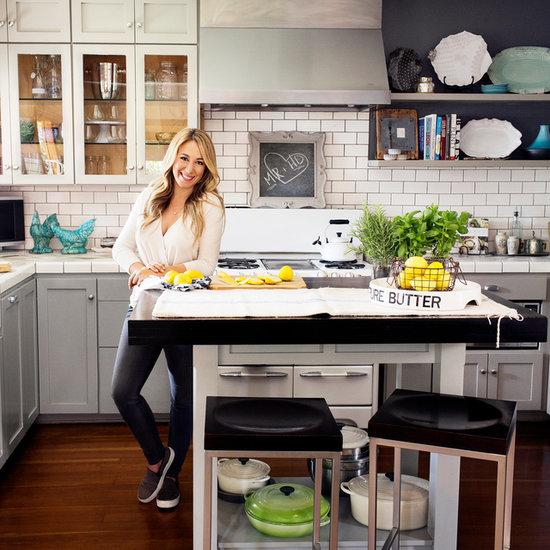 Haylie Duff's Kitchen