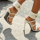 Why I Refuse to Feel Guilty About Wearing (Only) High Heels