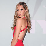 Myer Spring Summer 2014 Red Carpet Celebrity Beauty