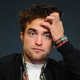 A Guide to Robert Pattinson's Adorably Goofy Faces