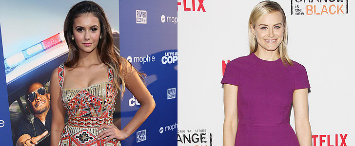 Plain vs. Prints — Which Celebrity Side Were You on This Week?
