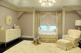 Kevin and Danielle Jonas's Sweet Nursery