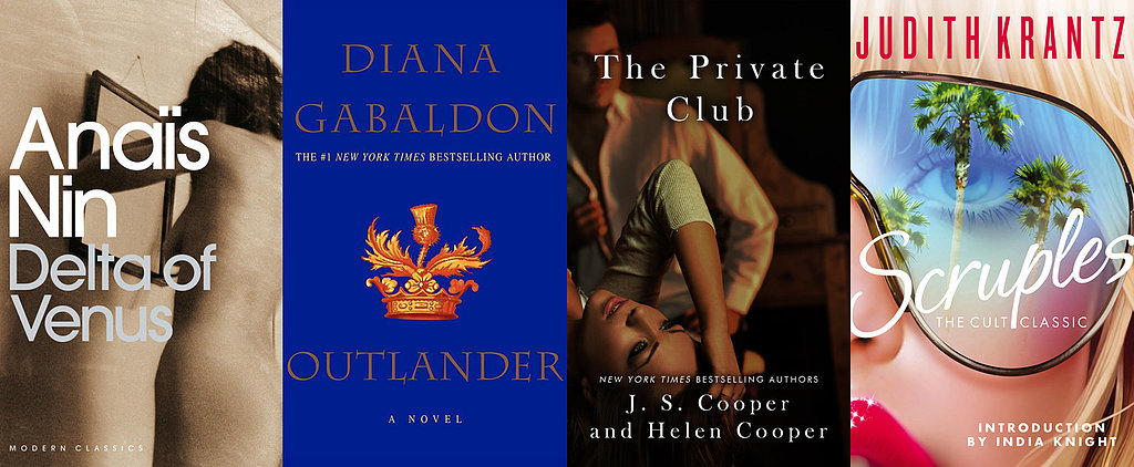 10 Seriously Hot Romances Not For the Faint of Heart