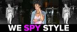 We Spy: Did Rihanna Take Pajama Dressing Too Far?