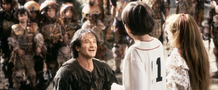 9 Robin Williams Flicks to Watch With Your Kids Now