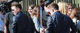 Did Chloë Moretz Bring Brooklyn Beckham as Her Teen Choice Awards Date?