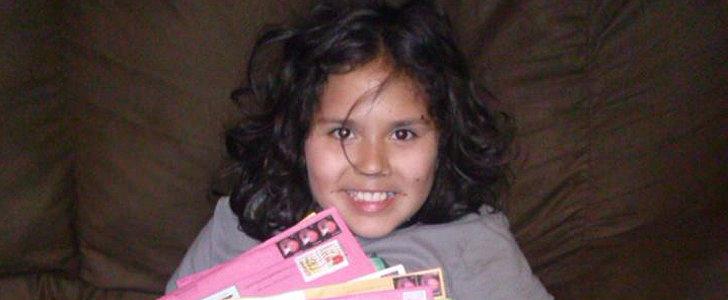 Can the Internet Community Make a Terminally Ill Girl's Wish Come True?