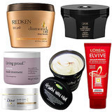 Best Nourishing Treatments For Dry and Coloured Hair