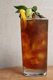 Pimm's Cup Cocktails