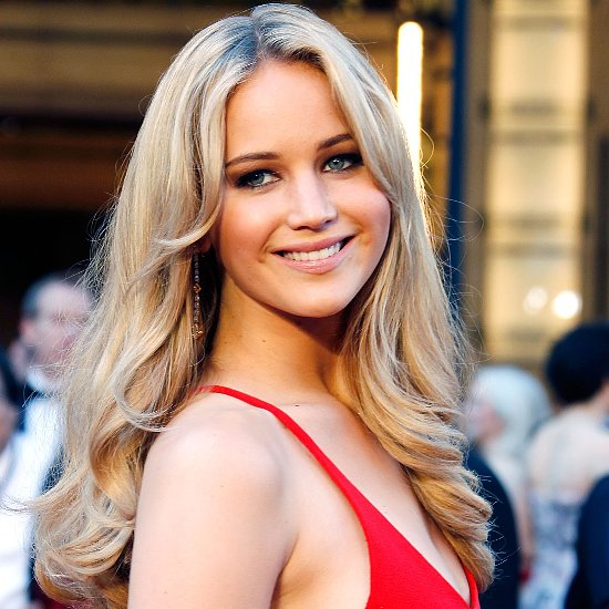 Jennifer Lawrence Pictures and GIFs