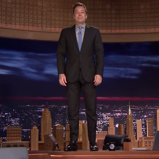 Jimmy Fallon Tribute to Robin Williams