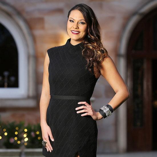 Amber's Behaviour on The Bachelor Australia 2014