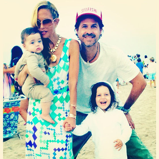 Celebrity Family Pictures Week of Aug. 9 to 15, 2014