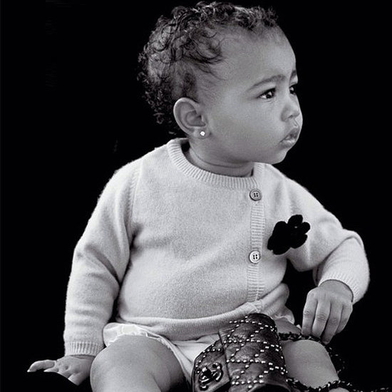North West Fashion Instagrams