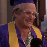 One-Minute Video Tribute Memorial Robin Williams Jack Speech