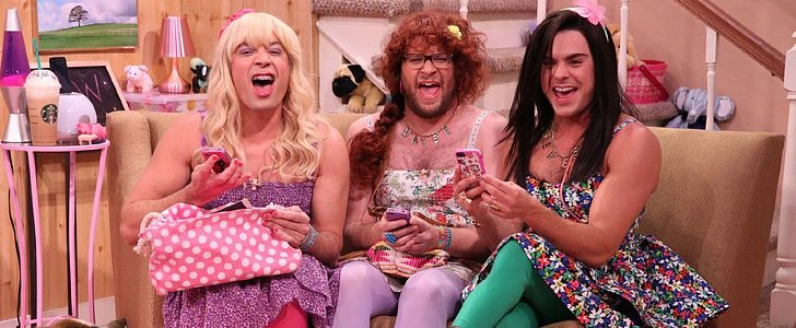 "Here Are the Other Celebrity Guests Who Have Been in Jimmy Fallon's ""Ew!"" Skit"