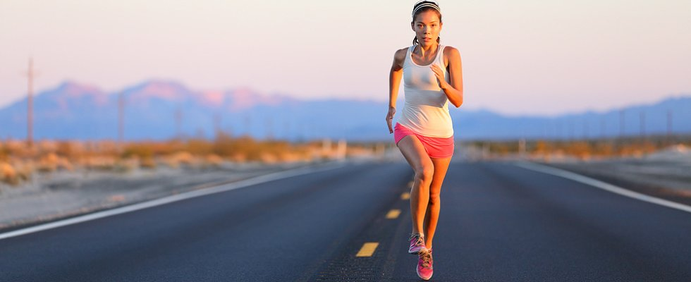 Why You May Want to Ditch Your Running Buddy