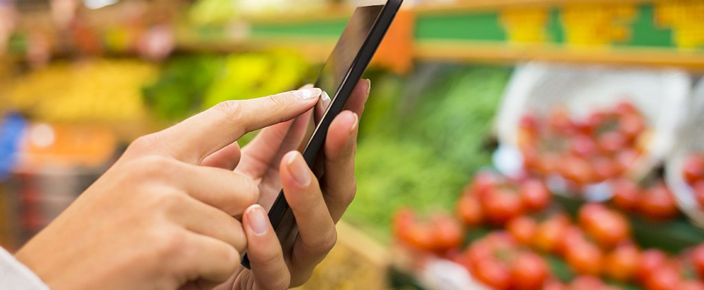 8 Awesome Money- and Time-Saving Grocery Apps