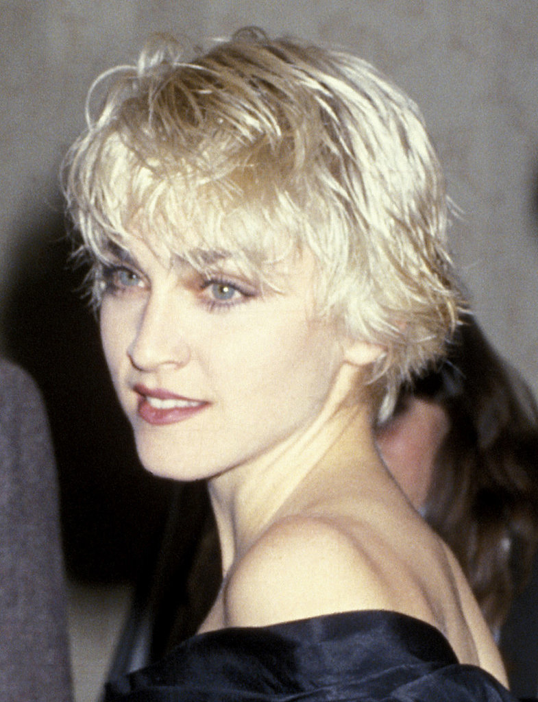 Madonna Hairstyles Pictures Of Madonnas Hair Real Beauty | GlobezHair