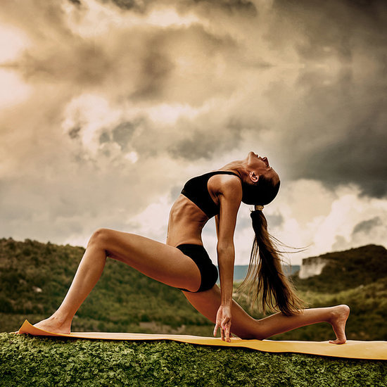 Strengthening, Toning And Sculpting Yoga Sequence At Home