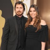 Christian Bale and His Wife Welcome Their Second Child