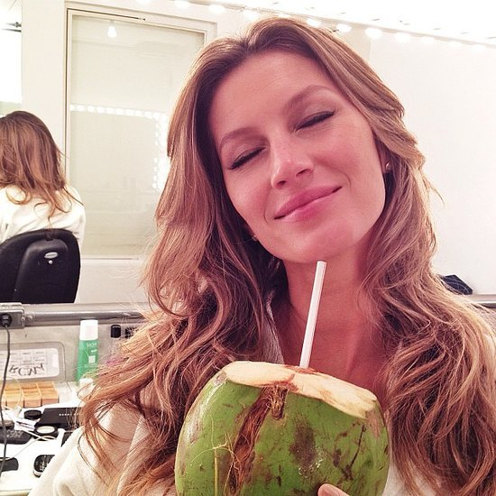 Top 10 Coconut Oils Miranda Kerr Cheyenne Tozzi Gisele