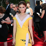 Red Carpet Dresses at the Primetime Creative Arts Emmy Award