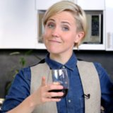 Hannah Hart's My Drunk Kitchen Recipe