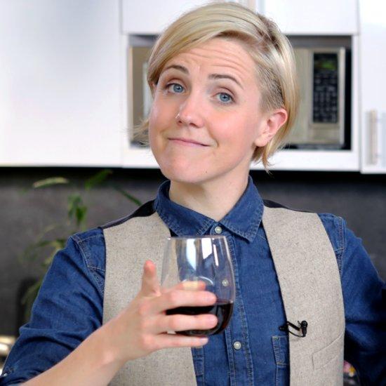 Hannah Hart's My Drunk Kitchen Recipe