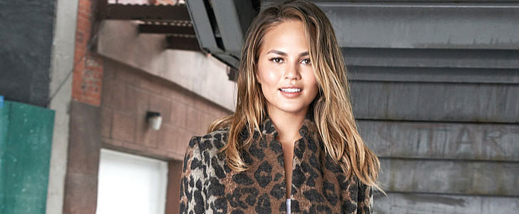 Chrissy Teigen Debuts Piperlime Collection