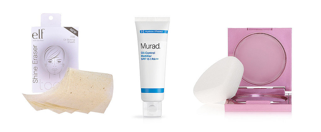 7 Products That Instantly Mattify Oily Summer Skin