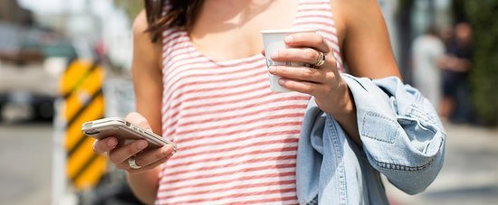 A 7-Day Detox For Your Smartphone Addiction