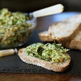Zucchini Pesto Recipe