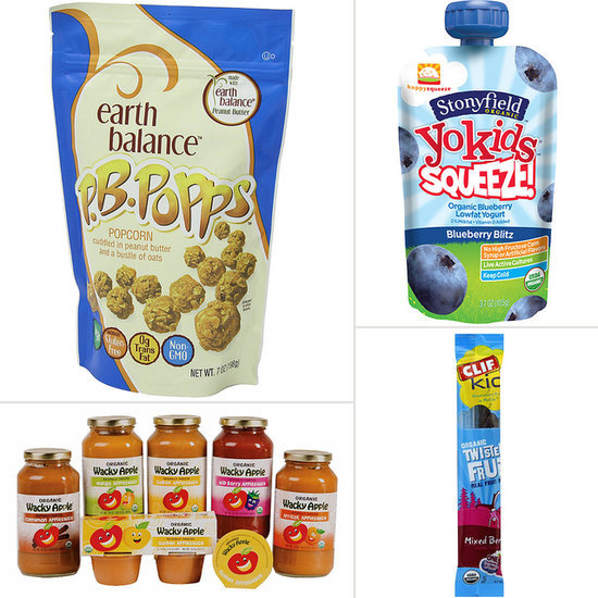 17 Smart Snacks For Back-to-School Days