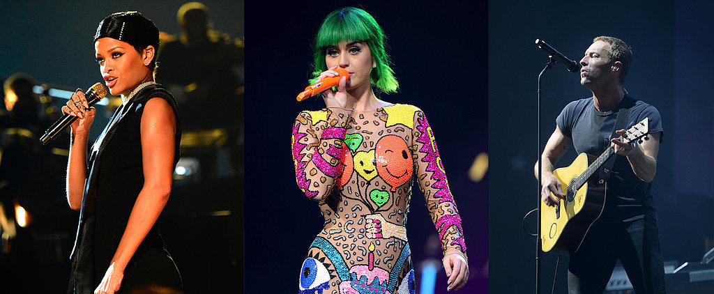 Is Katy Perry About to Score the Biggest Performance of Her Career?