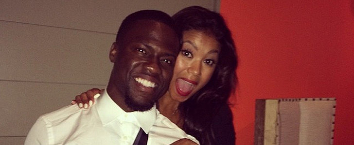Kevin Hart Is Engaged — See His Fiancée's Massive New Ring!