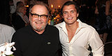 Jack Nicholson's Son Ray Looks Exactly Like His Famous Father