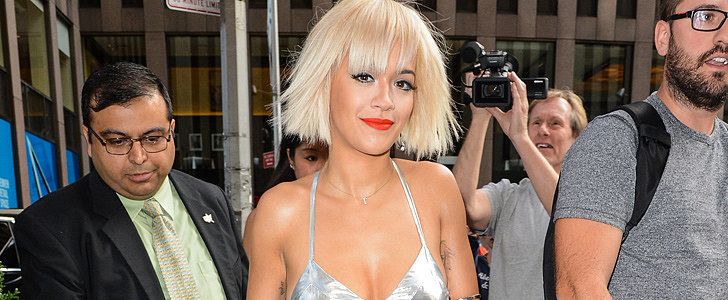 Rita Ora Wasn't as Down-to-Earth as This Week's Other Red Carpet Stars
