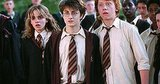 JK Rowling Cannot Stop With the Harry Potter Stories