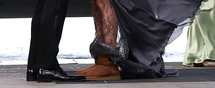 14 Reasons UGG Admits It Needs a Serious Reboot