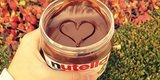11 Signs You're In A Committed Relationship With Nutella