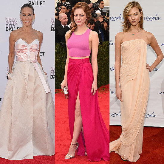 POPSUGAR Shout Out: Style Is Possible at Any Height