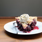 Tart Cherry Pie Recipe
