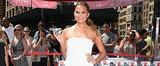 This Week's Stars Bring Bicoastal Glamour