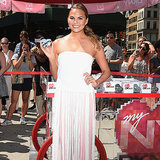 Best Celebrity Red Carpet And Street Style August 18, 2014