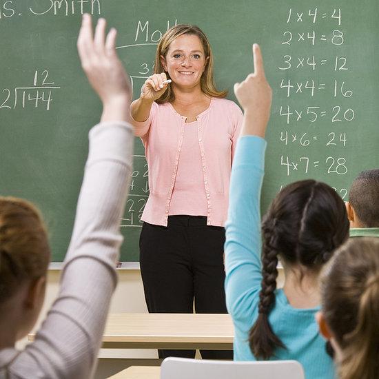 Teachers Talk About Common Core